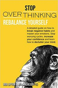 stop overthinking book