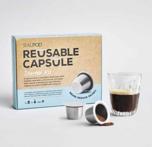 eco coffee pods