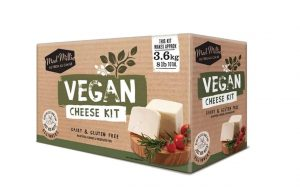 cheese kit for vegan