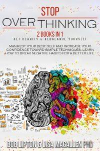 books on overthinking