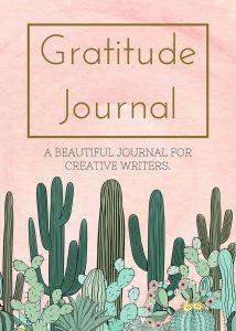 gratitude journal for women